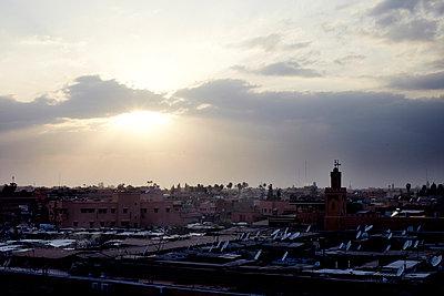 Marrakesh - p5676782 by Greg Conraux