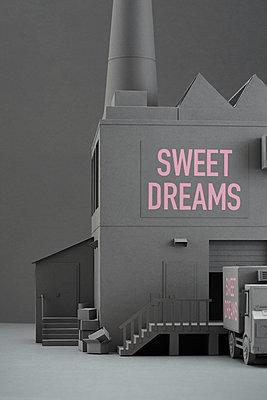 Sweet Dreams - p1378m1225479 von Volker Lammers