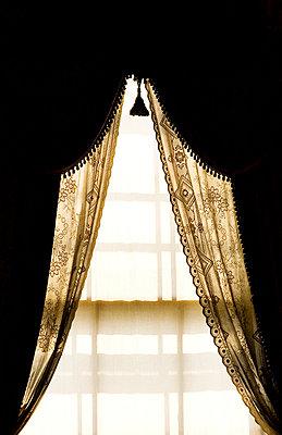 Curtain  - p4320186 by mia takahara