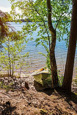 See, Finnland - p1271m1480910 von Maurice Kohl
