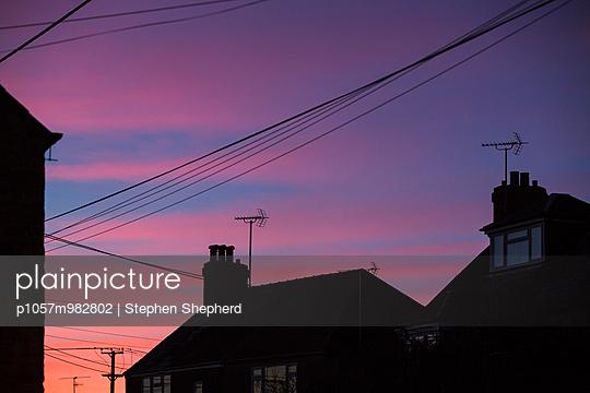 Einfamilienhaus - p1057m982802 von Stephen Shepherd