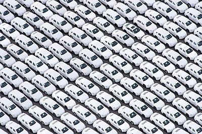 Autoexport in die USA - p1079m2026733 von Ulrich Mertens