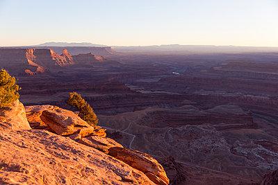Canyon - p756m1584494 von Bénédicte Lassalle