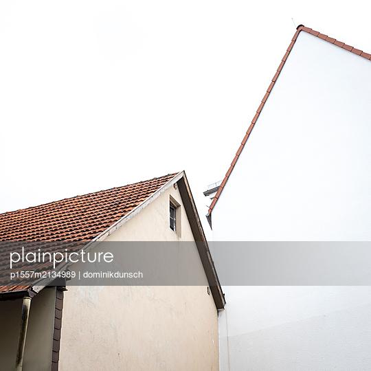 Kleinstadtensemble - p1557m2134989 von dominikdunsch