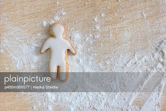 Cookie man - p450m955577 by Hanka Steidle