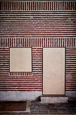 Bricked up - p227m2008263 by Uwe Nölke