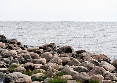 Stones - p322m697180 by Kimmo von Lüders