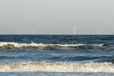 Offshore Anlagen - p4170018 von Pat Meise