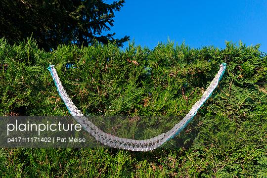 Gartenparty - p417m1171402 von Pat Meise