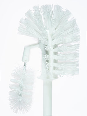 Toilet brush - p401m2191418 by Frank Baquet