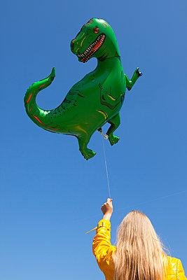 Tyrannosaurus - p045m1154740 by Jasmin Sander
