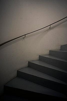 Treppe - p1028m1040982 von Jean Marmeisse