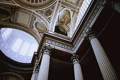 Panthéon in Paris - p991m956261 by Metin Fejzula