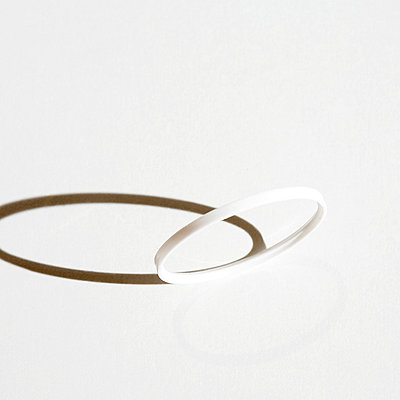 Rollender Ring - p6480004 von Ursula Raapke