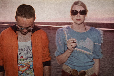 Couple of the 1980s - p9040002 by Stefanie Päffgen