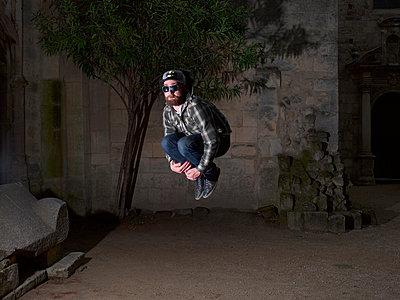 Jump - p1153m951507 by Michel Palourdiau