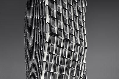 """Bürogebäude """"Tanzende Türme"""" - p1370m1445198 von Uwe Reicherter"""