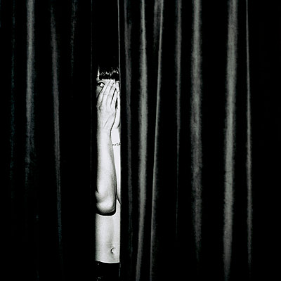 Keeping shut - p5020110 by Tomas Adel