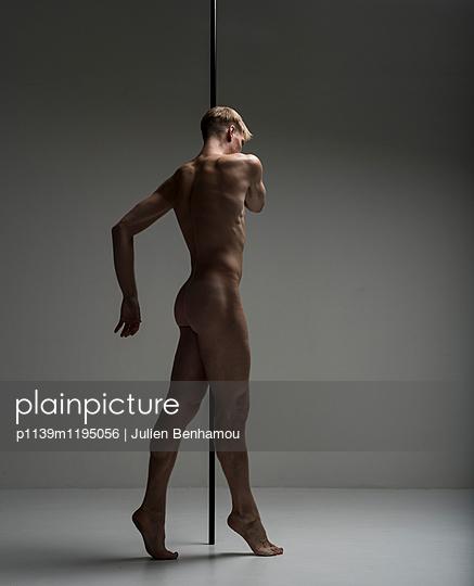 Tänzer - p1139m1195056 von Julien Benhamou