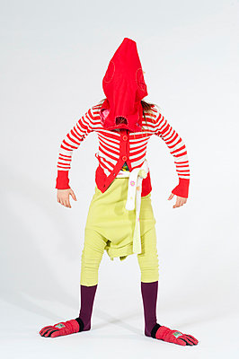 Costume - p1116m947907 by Ilka Kramer