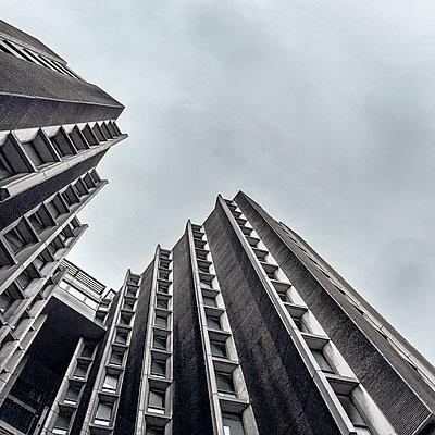 Hotel, London - p1256m2098974 by Sandra Jordan
