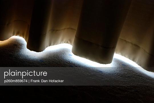 Indicence of light - p260m859674 by Frank Dan Hofacker