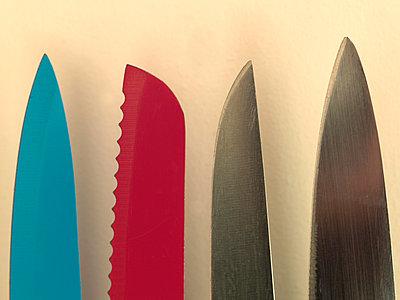 Messer - p1082m890131 von Daniel Allan