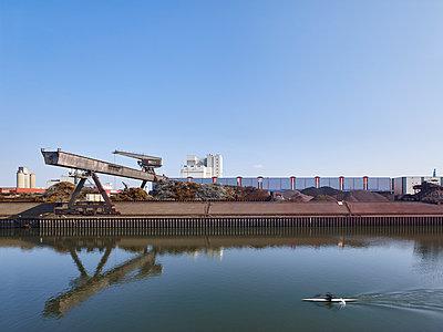 Harbor - p280m2230223 by victor s. brigola