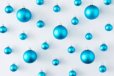 Christmas decoration - p1149m1497558 by Yvonne Röder