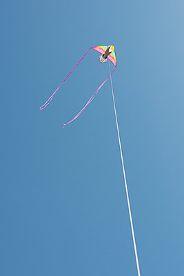 Flying my Kite - p1335m1171631 by Daniel Cullen