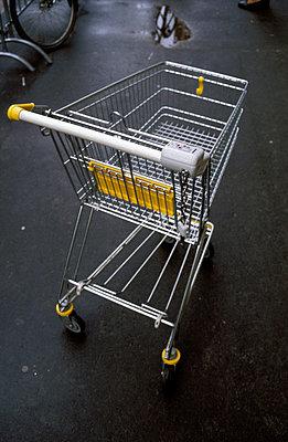 Shopping cart - p0920052 by Peperonihaus