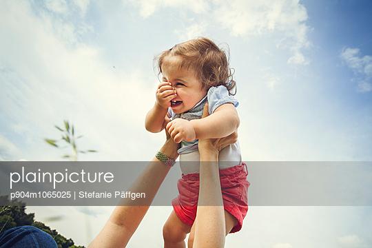 Familienausflug - p904m1065025 von Stefanie Päffgen
