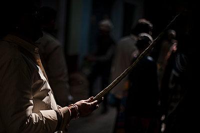 Varanasi - p1007m1059883 by Tilby Vattard