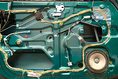 KFZ-Mechanik - p2600208 von Frank Dan Hofacker