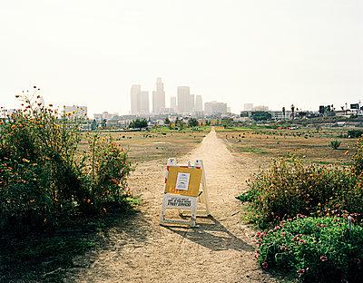 L. A. - p1008m939793 von Valerie Schmidt