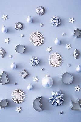 Christmas decoration - p1149m2021588 by Yvonne Röder