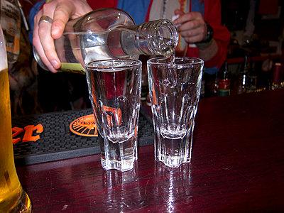 Vodka - p930m764250 von Phillip Gätz