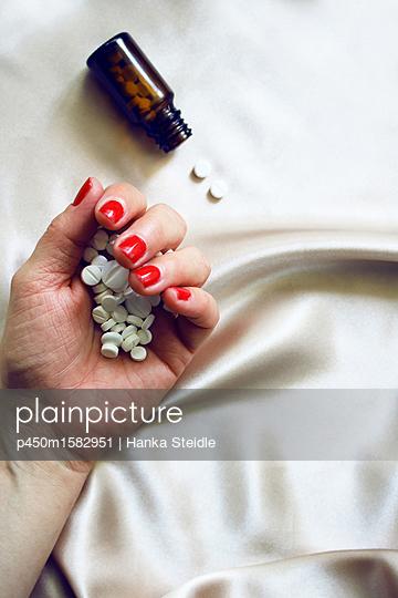 Überdosis    - p450m1582951 von Hanka Steidle