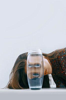 Selbstreflexion - p1577m2217414 von zhenikeyev