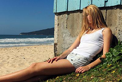 Relax - p6700031 by Mauricio Jordan