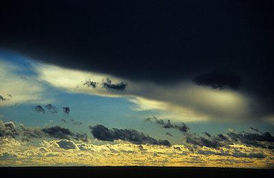 Wolkenhimel - p9791376 von Opelka
