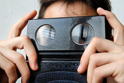 Stiller Beobachter - p4910081 von Ernesto Timor