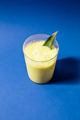 Natural Pineapple Lemonjuice - p1085m1116057 by David Carreno Hansen