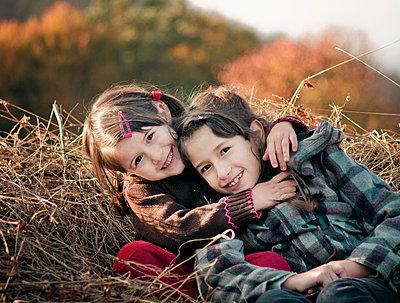 Geschwister - p1432m1492913 von Svetlana Bekyarova