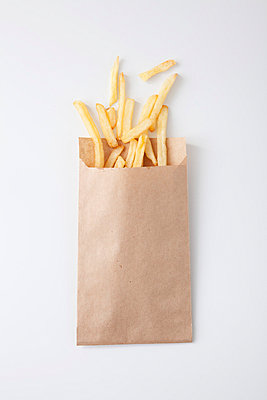French fries - p4541073 by Lubitz + Dorner