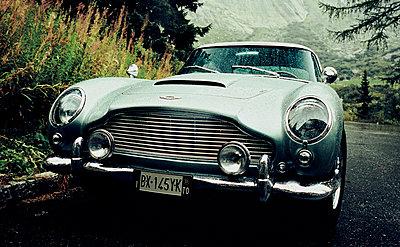 Aston Martin DB5 Superleggera von 1965 - p9791075 von Holger Gruss