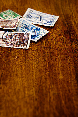 Old stamps - p248m710453 by BY