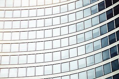 Office Windows - p1335m1362079 by Daniel Cullen