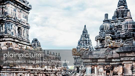 Indonesien - p416m1498105 von Jörg Dickmann Photography