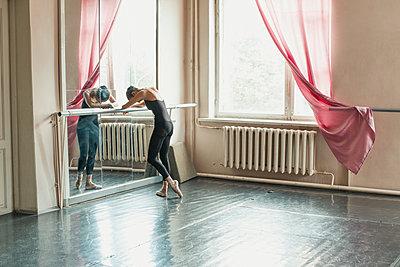 Ballerina - p1476m1574736 by Yulia Artemyeva